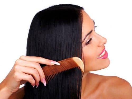 טיפול בשיער יבש ודליל