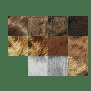 ספריי לשיער דליל בגוונים