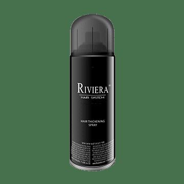ריביירה פתרון לשיער דליל