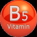 ויטמין B5 לשיקום שיער